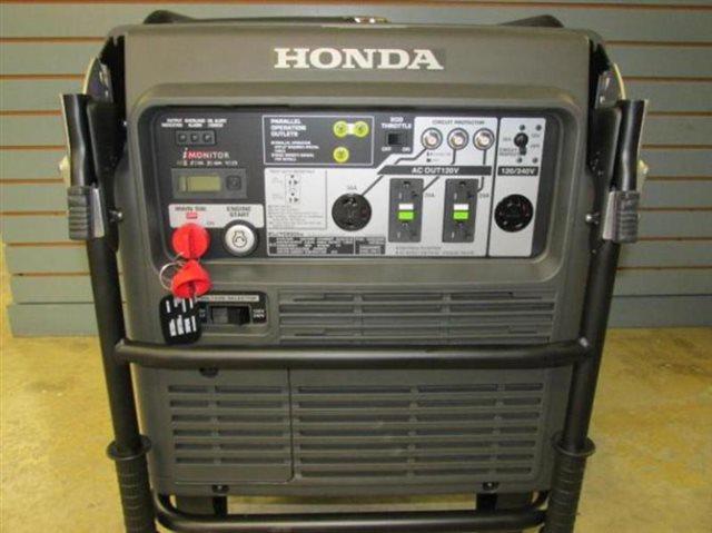 2021 Honda Power EU7000iS at Nishna Valley Cycle, Atlantic, IA 50022