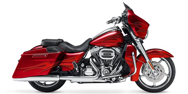 2016 Harley-Davidson Street Glide CVO Street Glide at Javelina Harley-Davidson