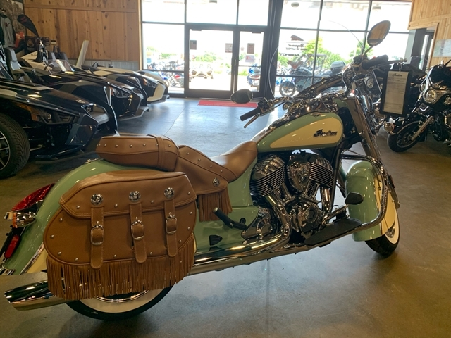 2019 Indian Chief Vintage at Mungenast Motorsports, St. Louis, MO 63123