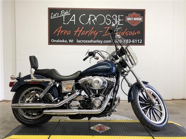 2004 Harley-Davidson Dyna Low Rider at La Crosse Area Harley-Davidson, Onalaska, WI 54650
