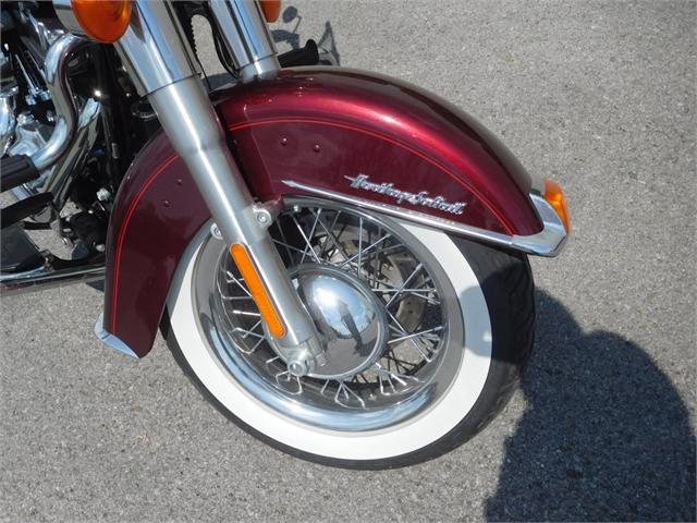 2014 Harley-Davidson Softail Heritage Softail Classic at Bumpus H-D of Murfreesboro