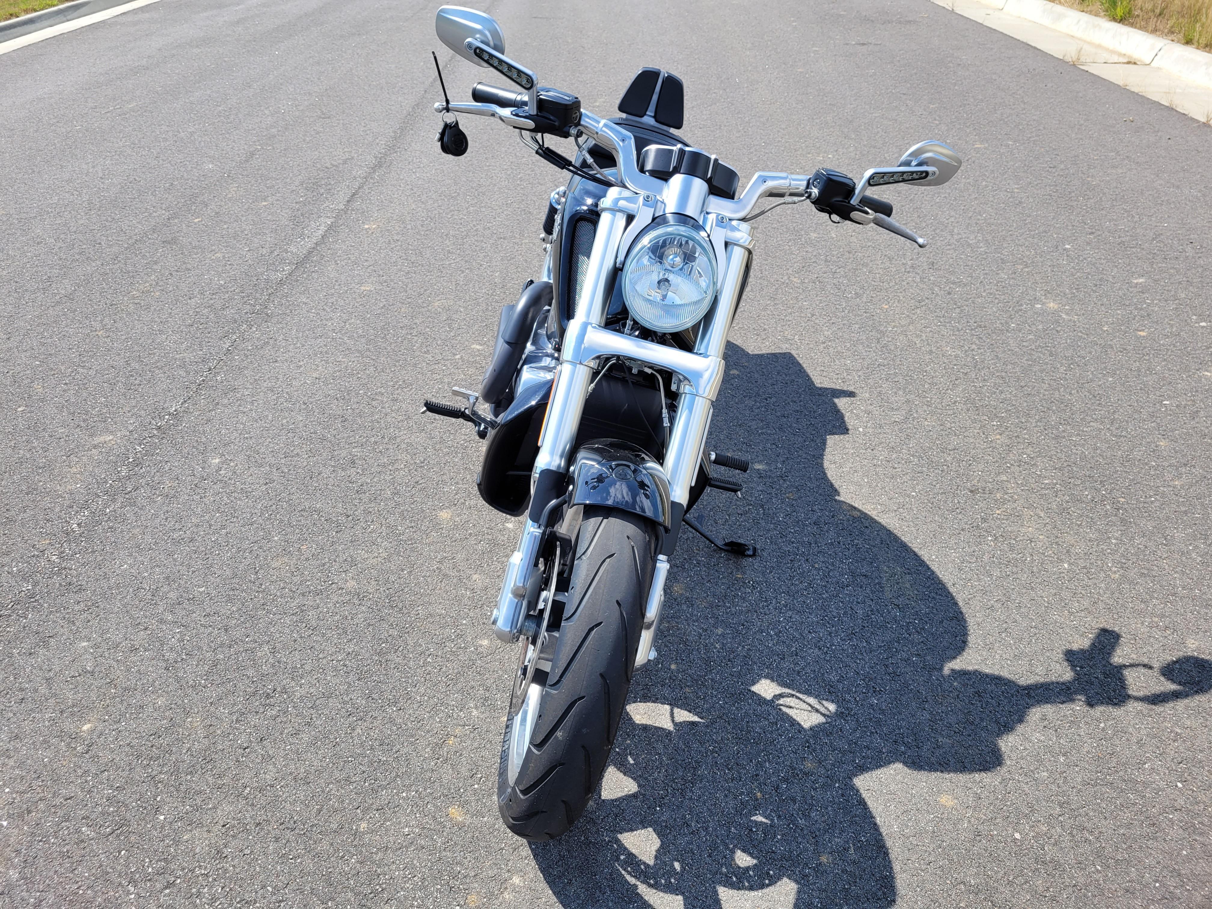 2014 Harley-Davidson V-Rod V-Rod Muscle at Richmond Harley-Davidson