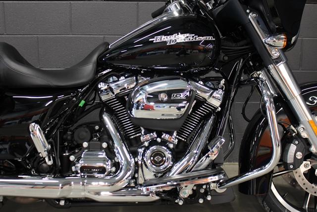 2020 Harley-Davidson Touring Street Glide at Harley-Davidson of Indianapolis