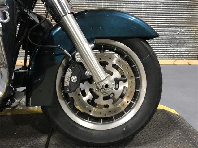 2008 Harley-Davidson Electra Glide Ultra Classic at Texarkana Harley-Davidson