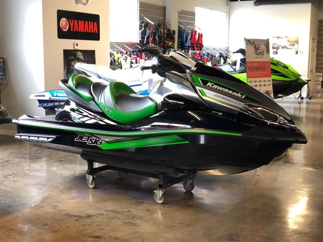 2021 Kawasaki Jet Ski Ultra 310 310LX at Powersports St. Augustine