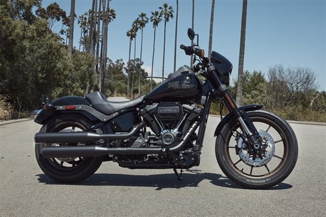 2020 Harley-Davidson Softail Low Rider S at Bumpus H-D of Memphis