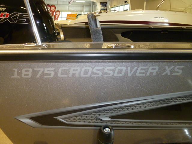 2020 LUND 1875 CROSSOVER XS at Pharo Marine, Waunakee, WI 53597