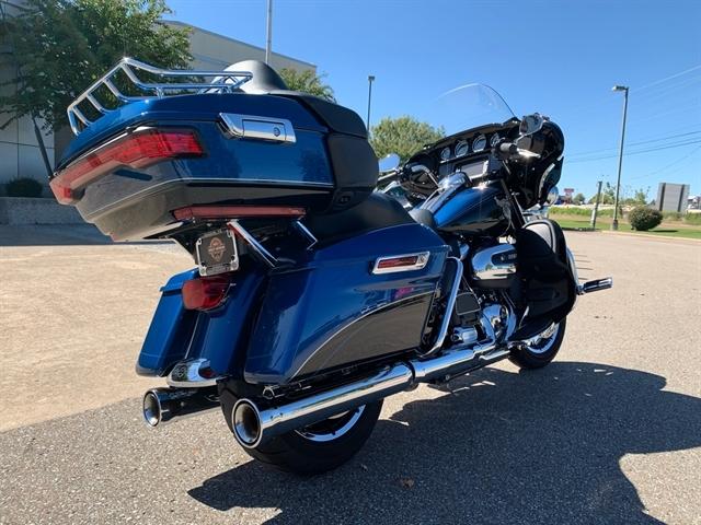 2018 Harley-Davidson Electra Glide Ultra Limited at Bumpus H-D of Jackson