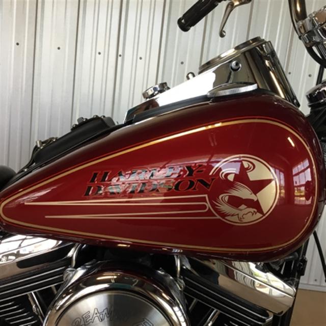 1994 Harley-Davidson SOFTAIL CUSTOM at Calumet Harley-Davidson®, Munster, IN 46321