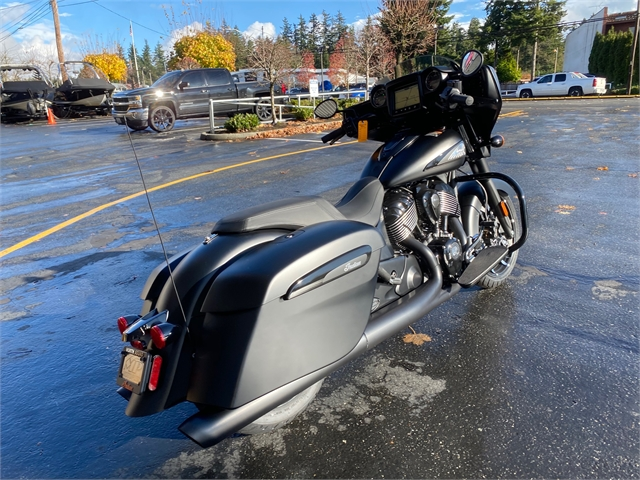 2020 Indian Chieftain Dark Horse at Lynnwood Motoplex, Lynnwood, WA 98037