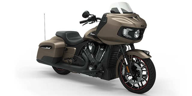 2020 Indian Challenger Dark Horse at Pikes Peak Indian Motorcycles