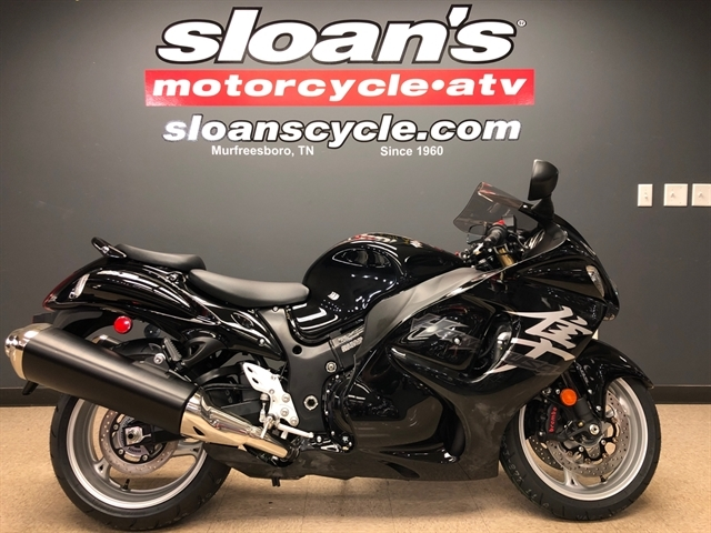 2019 Suzuki Hayabusa 1340 at Sloans Motorcycle ATV, Murfreesboro, TN, 37129