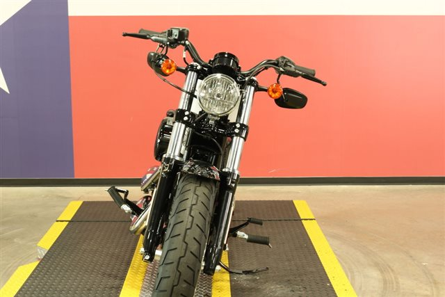 2020 Harley-Davidson XL1200X - Sportster Forty-Eight at Texas Harley