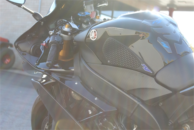 2008 Yamaha YZF R1 at Aces Motorcycles - Fort Collins