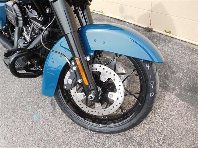 2021 Harley-Davidson Grand American Touring Road Glide Special at Bumpus H-D of Murfreesboro