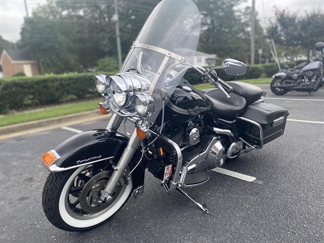 2003 HARLEY FLHRI at Southside Harley-Davidson