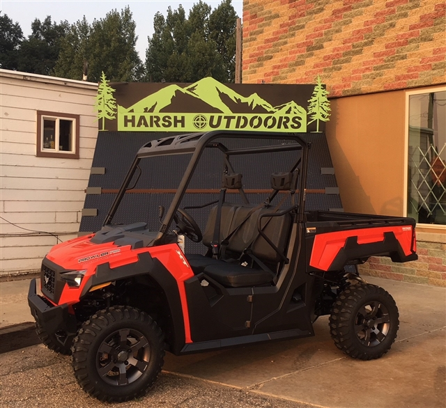 2019 Textron Off Road Prowler Pro XT EPS at Harsh Outdoors, Eaton, CO 80615