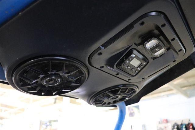 2014 Polaris RZR S 800 EPS Stealth Black LE at Friendly Powersports Slidell