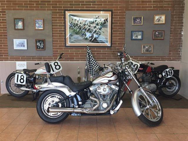 2004 Harley-Davidson Softail Standard at South East Harley-Davidson