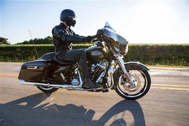 2021 Harley-Davidson Grand American Touring Street Glide at Great River Harley-Davidson