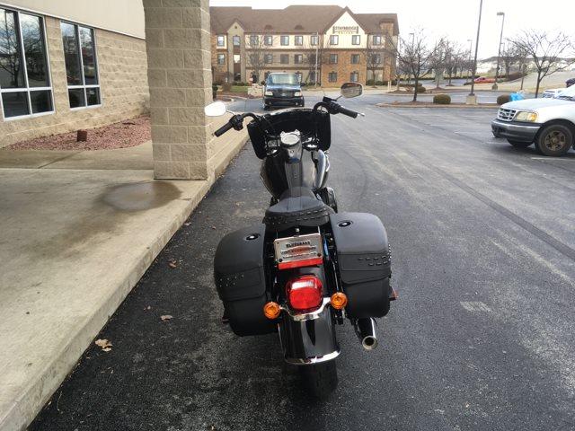 2019 Harley-Davidson Softail Heritage Classic at Bluegrass Harley Davidson, Louisville, KY 40299