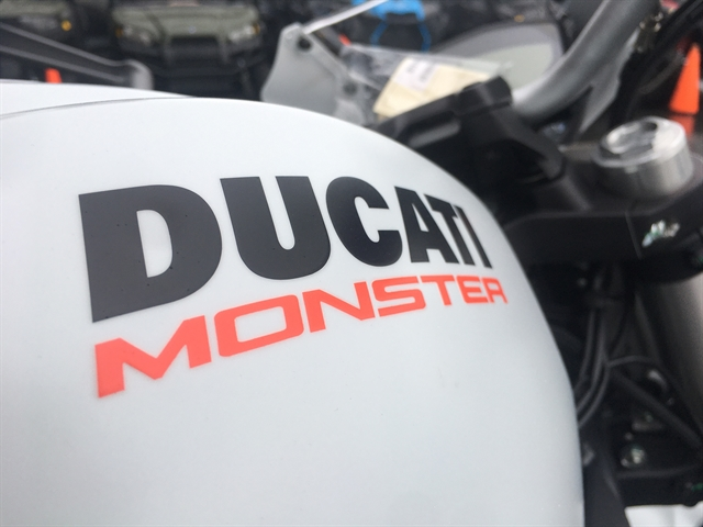 2020 DUCATI MONSTER797 at Lynnwood Motoplex, Lynnwood, WA 98037