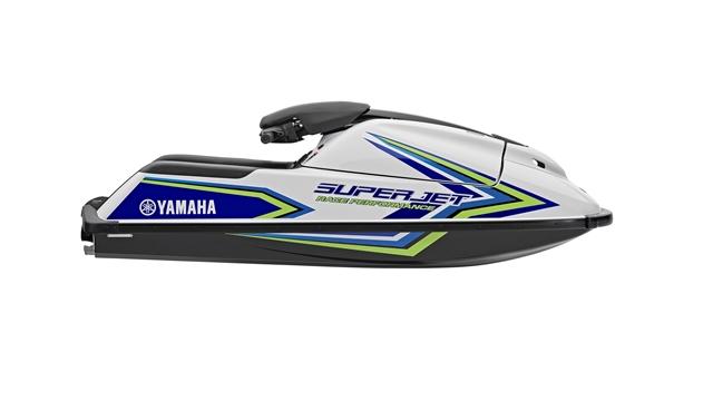 2019 Yamaha WaveRunner Superjet Base at Lynnwood Motoplex, Lynnwood, WA 98037
