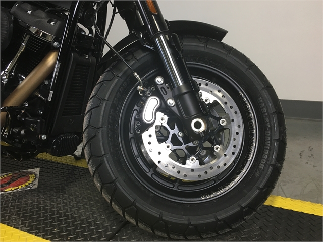 2021 Harley-Davidson Cruiser FXFBS Fat Bob 114 at Worth Harley-Davidson