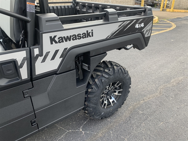 2020 Kawasaki Mule PRO-FXR Base at Columbia Powersports Supercenter