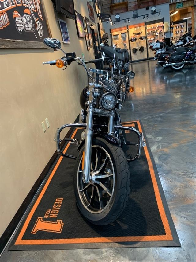 2019 Harley-Davidson Softail Low Rider at Vandervest Harley-Davidson, Green Bay, WI 54303