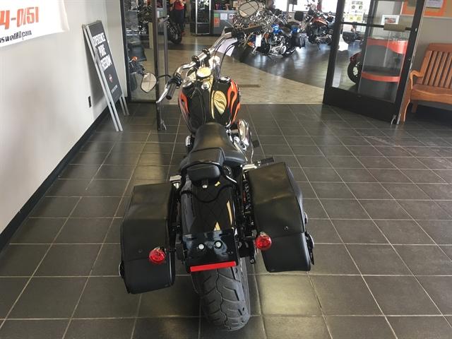 2014 Harley-Davidson Dyna Wide Glide at Champion Harley-Davidson