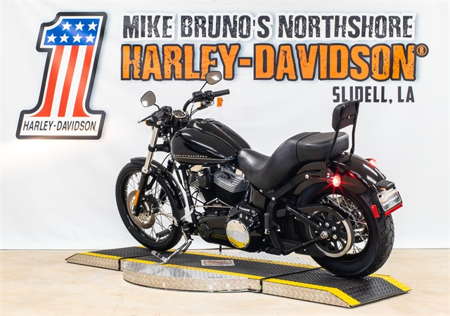 2018 Harley-Davidson Softail Slim at Mike Bruno's Northshore Harley-Davidson