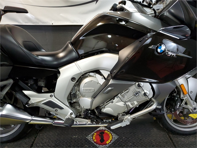 2016 BMW K 1600 GTL Exclusive at Used Bikes Direct