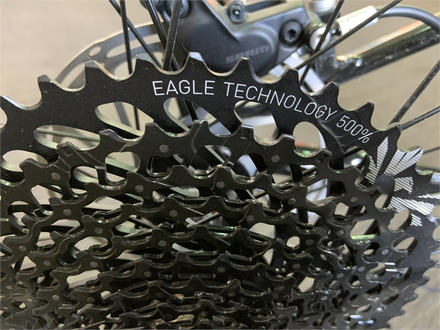 2020 NORCO Torrent HT S1 S 29 BlackChrome at Full Circle Cyclery