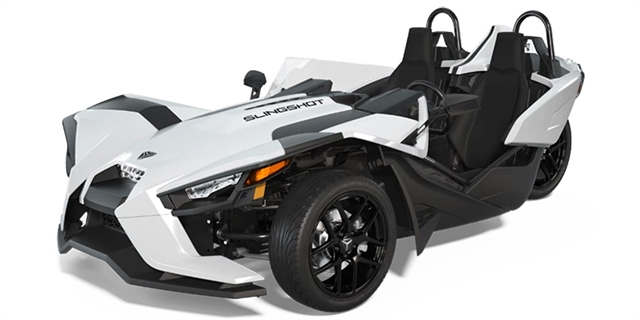 2021 Slingshot Slingshot S with Technology Package Automatic at Friendly Powersports Slidell