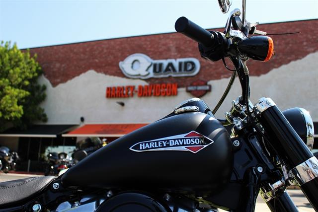 2020 Harley-Davidson Softail Softail Slim at Quaid Harley-Davidson, Loma Linda, CA 92354