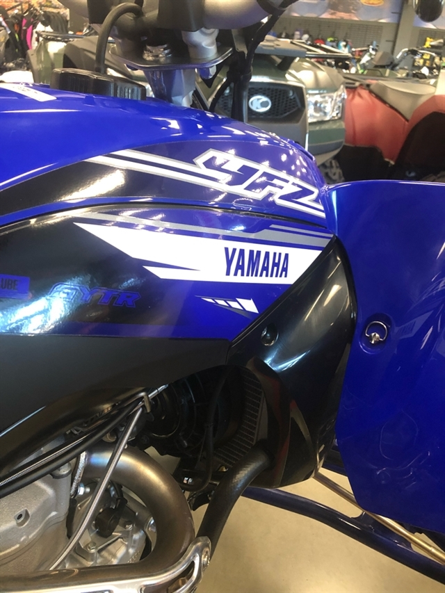2019 Yamaha YFZ 450R at Youngblood Powersports RV Sales and Service