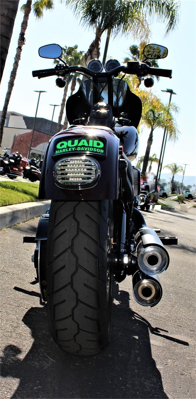 2021 Harley-Davidson Cruiser FXLRS Low Rider S at Quaid Harley-Davidson, Loma Linda, CA 92354