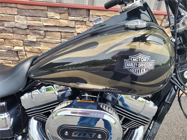 2016 Harley-Davidson Dyna Wide Glide at RG's Almost Heaven Harley-Davidson, Nutter Fort, WV 26301