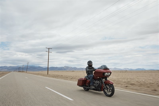 2020 Harley-Davidson Touring Road Glide Special at Zips 45th Parallel Harley-Davidson