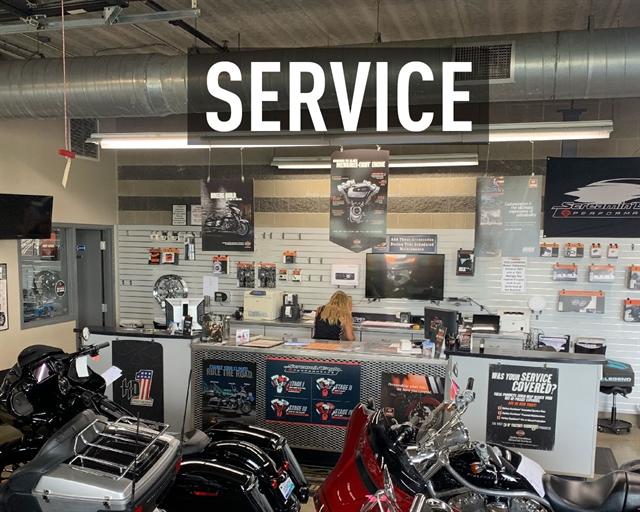 2020 Harley-Davidson Softail Standard at Hot Rod Harley-Davidson