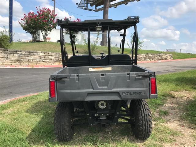 2013 Polaris Ranger EV at Kent Powersports of Austin, Kyle, TX 78640