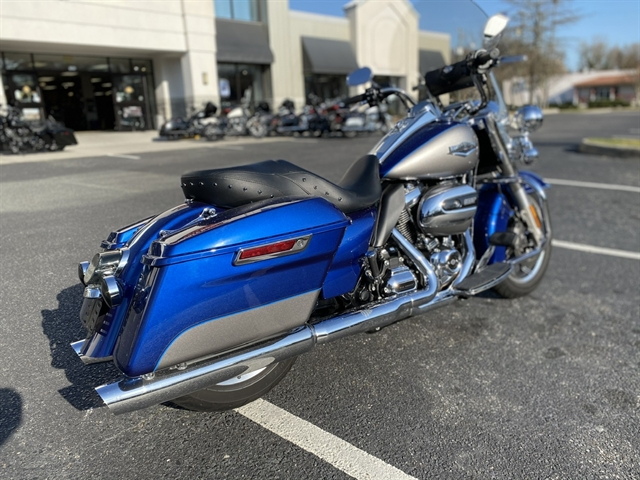 2017 Harley-Davidson Road King Base at Southside Harley-Davidson