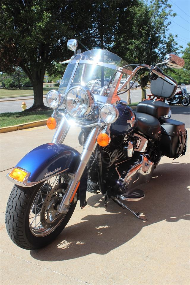 2017 Harley-Davidson Softail Heritage Softail Classic at Doc's Harley-Davidson