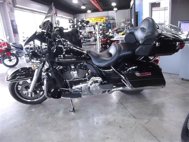 2014 Harley-Davidson Electra Glide Ultra Limited at Kent Motorsports, New Braunfels, TX 78130