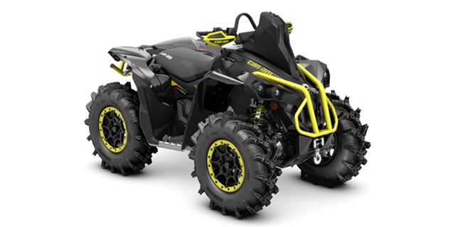 2018 Can-Am Renegade 1000R X mr at Riderz