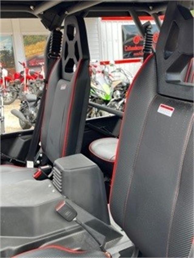 2021 Massimo Dominator 800 X4 ST at Columbanus Motor Sports, LLC