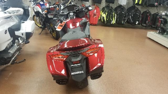 2018 Honda Gold Wing DCT at Mungenast Motorsports, St. Louis, MO 63123