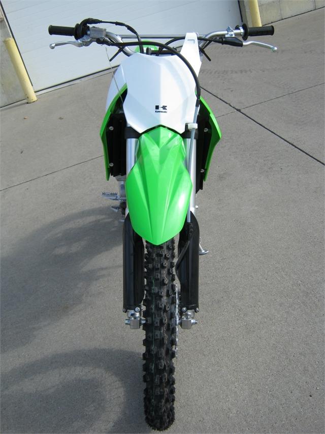 2021 Kawasaki KLX 300R at Brenny's Motorcycle Clinic, Bettendorf, IA 52722