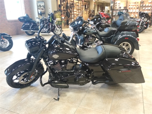 2021 Harley-Davidson Touring FLHRXS Road King Special at M & S Harley-Davidson